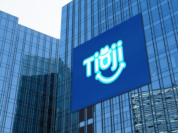 Sample branding #3 for Tioji