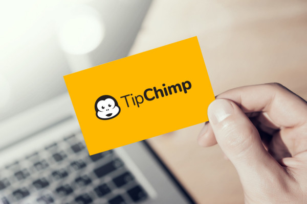 Sample branding #1 for Tipchimp