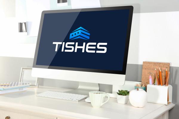 Sample branding #3 for Tishes