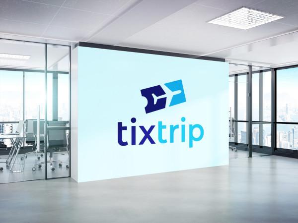 Sample branding #1 for Tixtrip