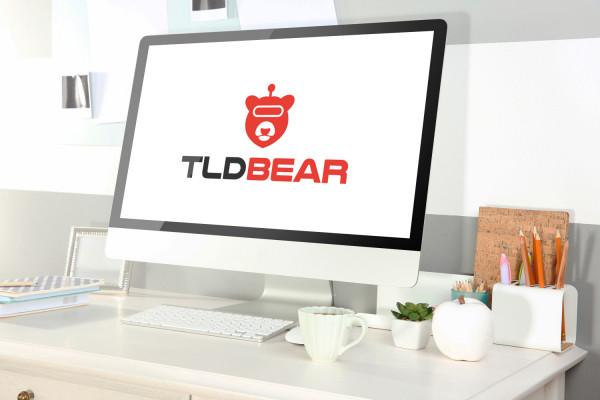 Sample branding #3 for Tldbear