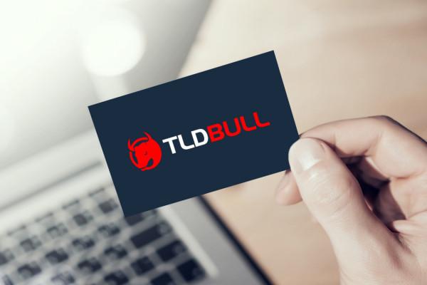 Sample branding #3 for Tldbull