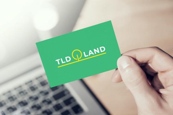 Sample branding #1 for Tldland