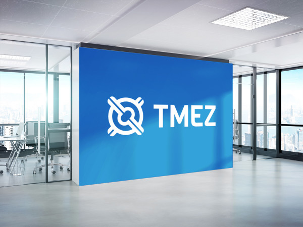 Sample branding #3 for Tmez