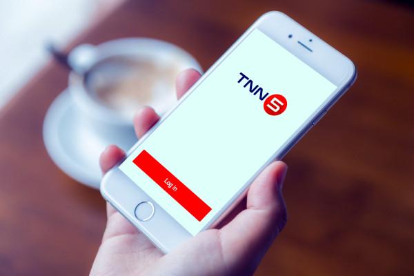 Sample branding #3 for Tnn5