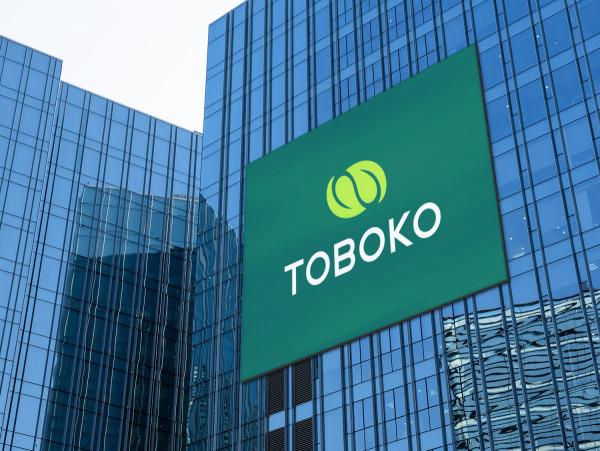 Sample branding #3 for Toboko