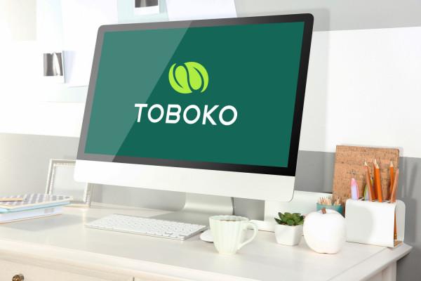 Sample branding #1 for Toboko