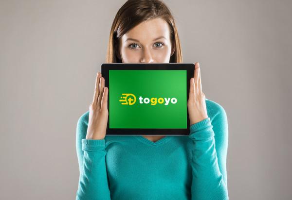 Sample branding #2 for Togoyo