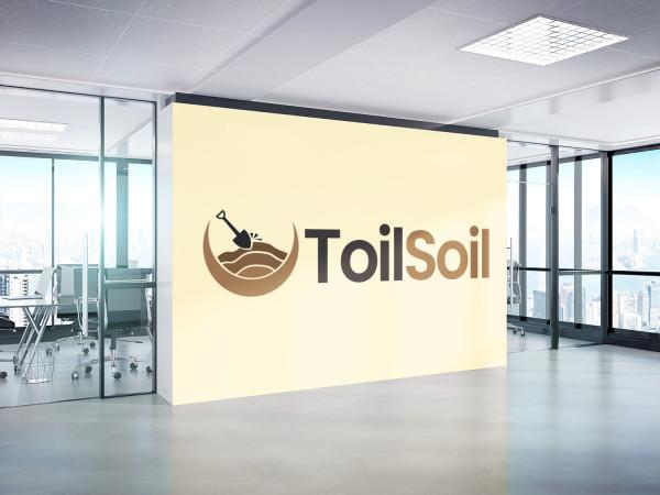 Sample branding #1 for Toilsoil