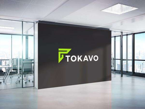 Sample branding #2 for Tokavo