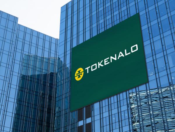Sample branding #3 for Tokenalo