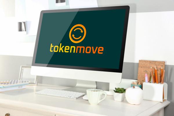Sample branding #3 for Tokenmove