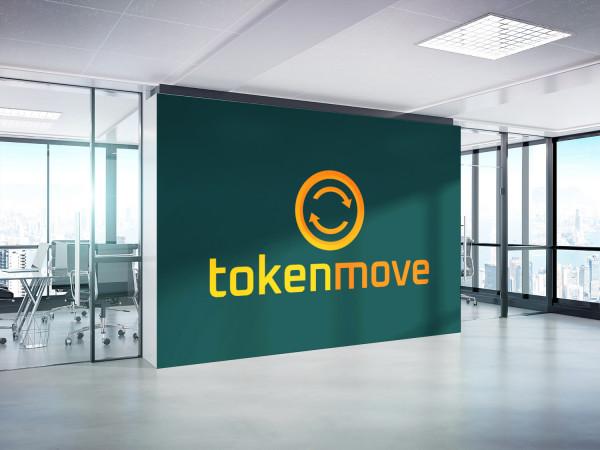 Sample branding #2 for Tokenmove