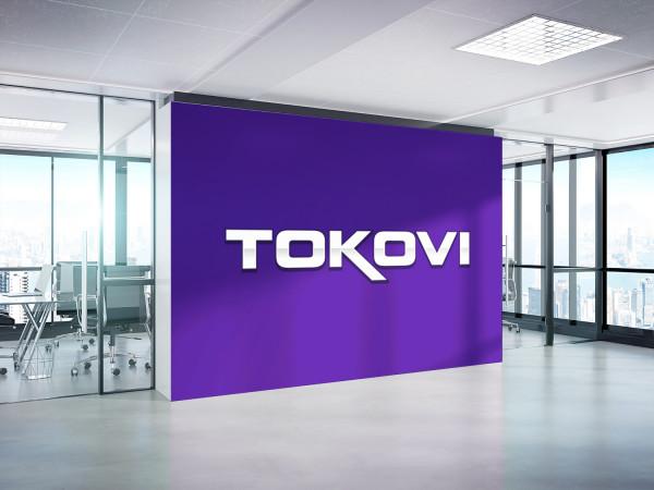 Sample branding #3 for Tokovi