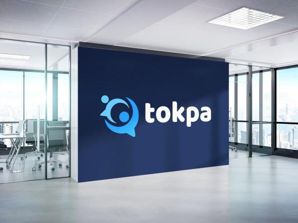 Sample branding #2 for Tokpa