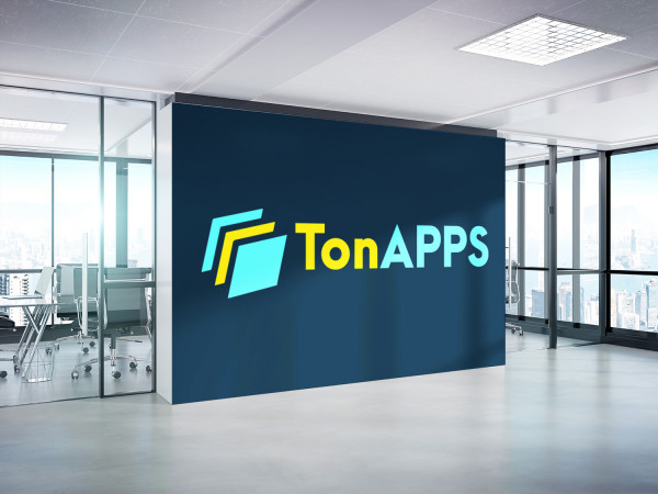 Sample branding #3 for Tonapps