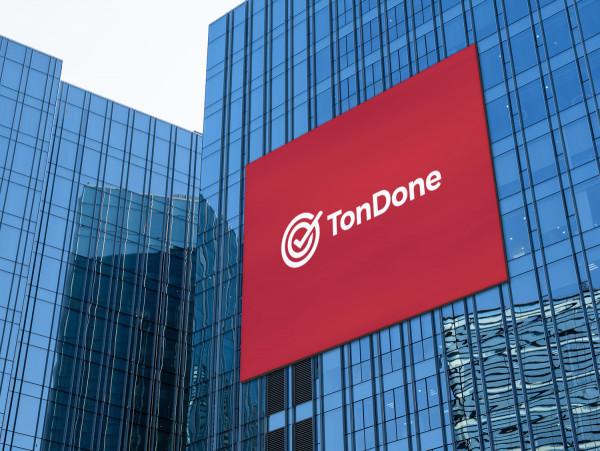 Sample branding #2 for Tondone