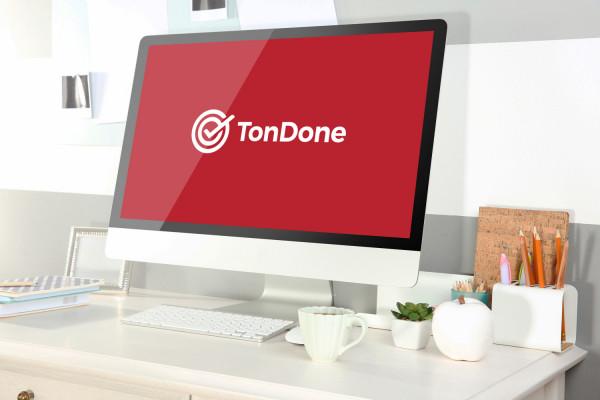 Sample branding #3 for Tondone