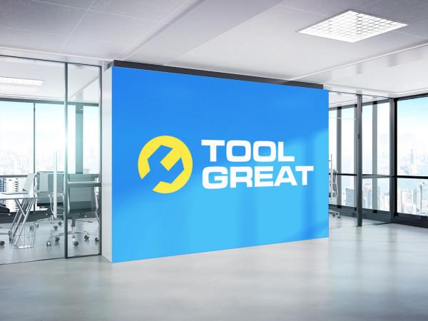 Sample branding #2 for Toolgreat