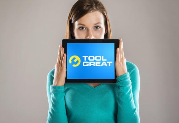 Sample branding #3 for Toolgreat