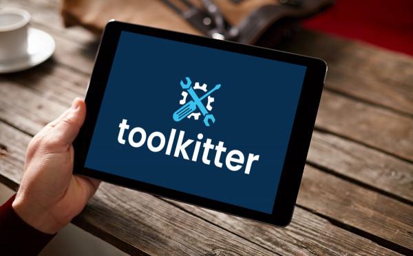 Sample branding #3 for Toolkitter