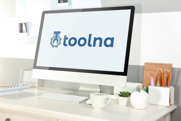 Sample branding #2 for Toolna