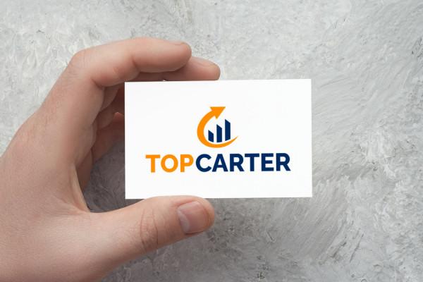 Sample branding #1 for Topcarter