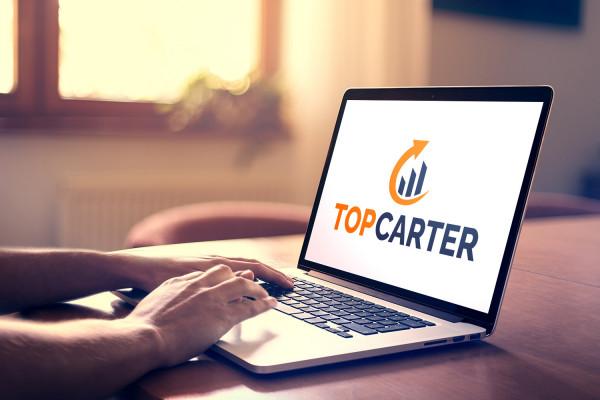 Sample branding #3 for Topcarter