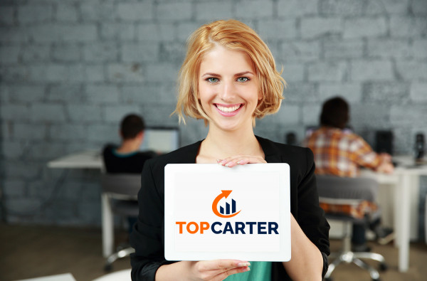 Sample branding #2 for Topcarter
