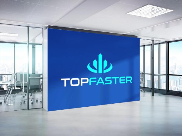 Sample branding #1 for Topfaster