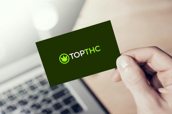 Sample branding #1 for Topthc