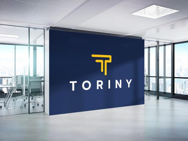 Sample branding #3 for Toriny