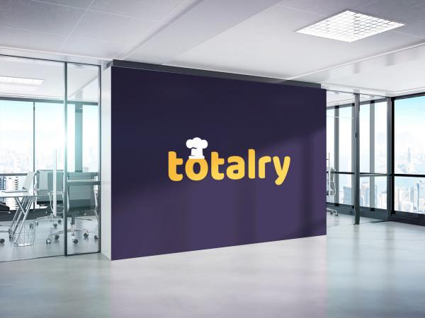 Sample branding #1 for Totalry