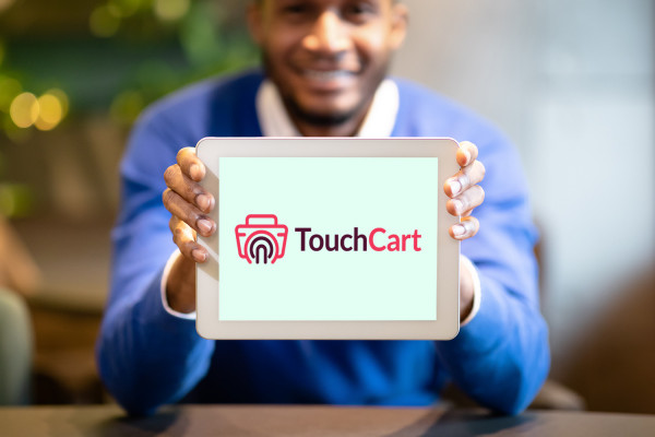 Sample branding #3 for Touchcart