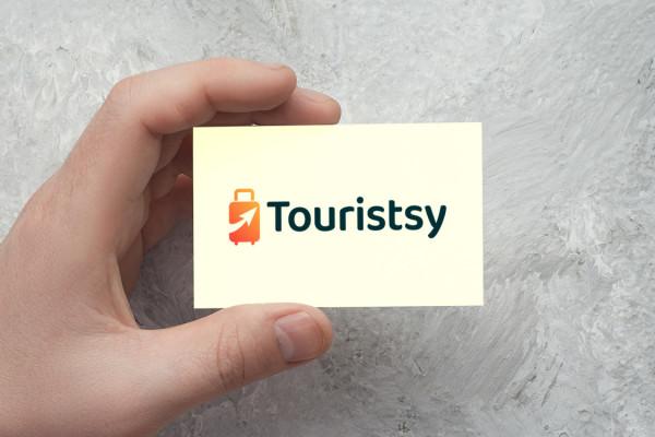 Sample branding #1 for Touristsy