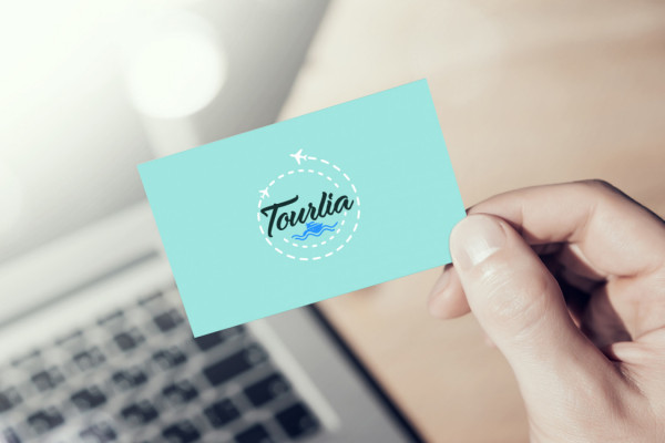 Sample branding #1 for Tourlia