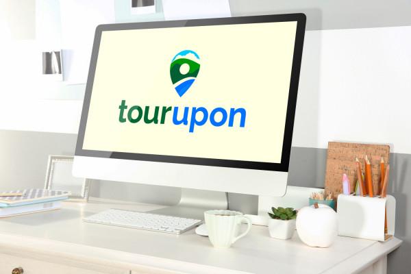 Sample branding #2 for Tourupon