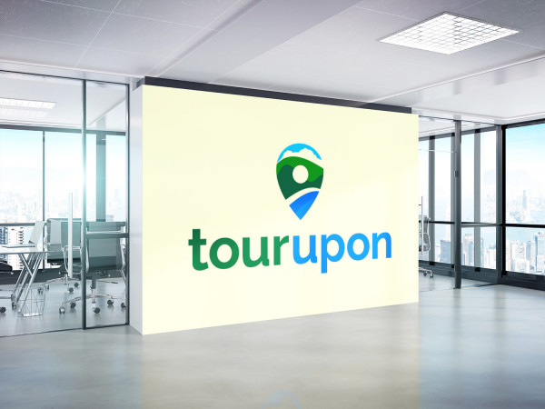 Sample branding #3 for Tourupon