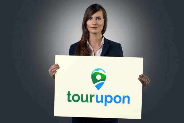Sample branding #1 for Tourupon