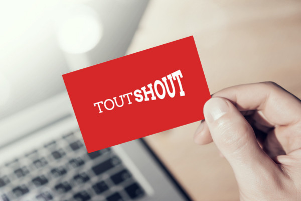 Sample branding #3 for Toutshout