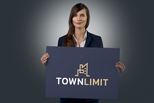 Sample branding #2 for Townlimit