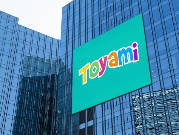 Sample branding #2 for Toyami
