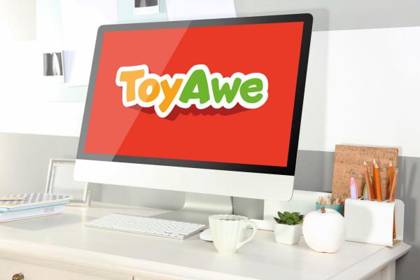 Sample branding #2 for Toyawe