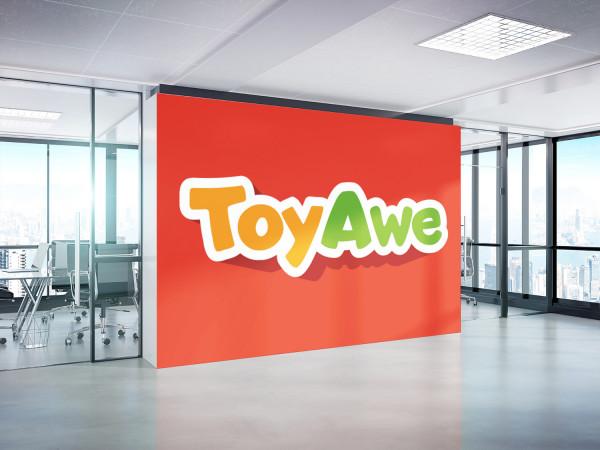 Sample branding #1 for Toyawe