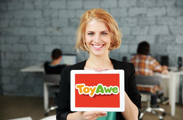Sample branding #3 for Toyawe