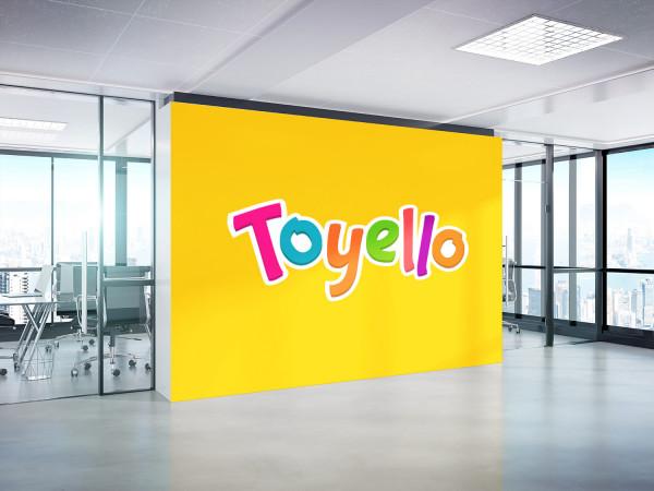 Sample branding #3 for Toyello