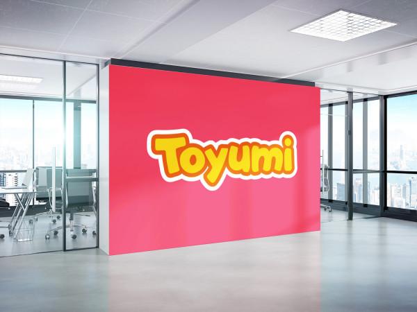 Sample branding #3 for Toyumi