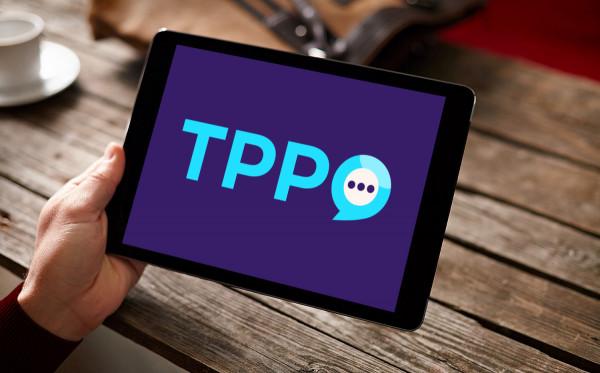 Sample branding #2 for Tppo