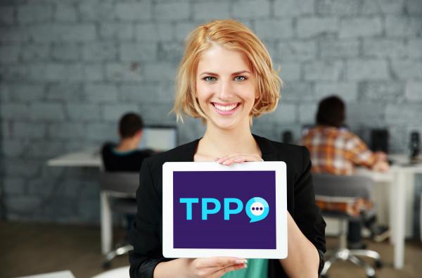 Sample branding #3 for Tppo