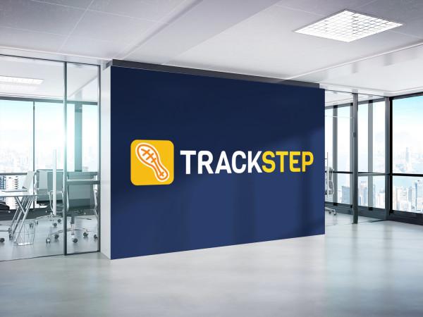 Sample branding #3 for Trackstep